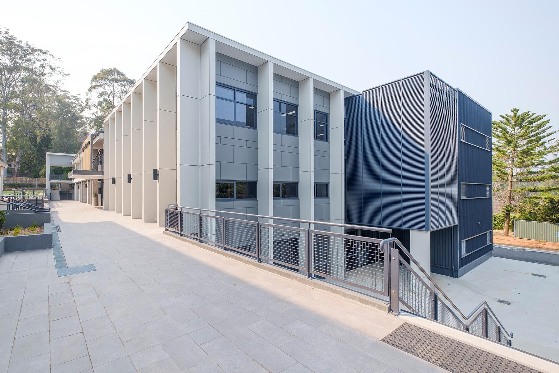 ckarchitects-st-leos-school-college-exterior