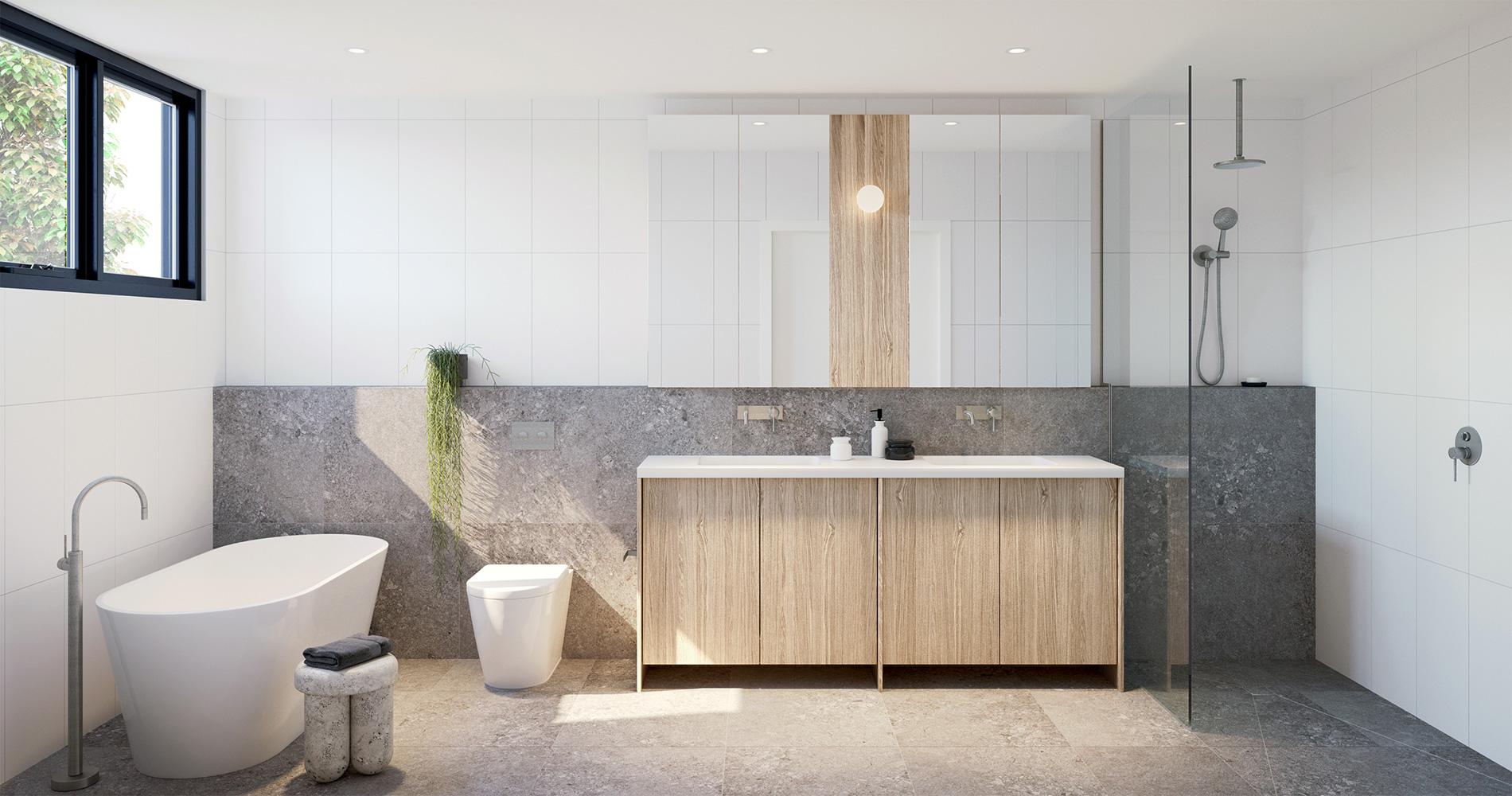 balwyn-townhouses-c.kairouz-architects-bathroom-interior-design