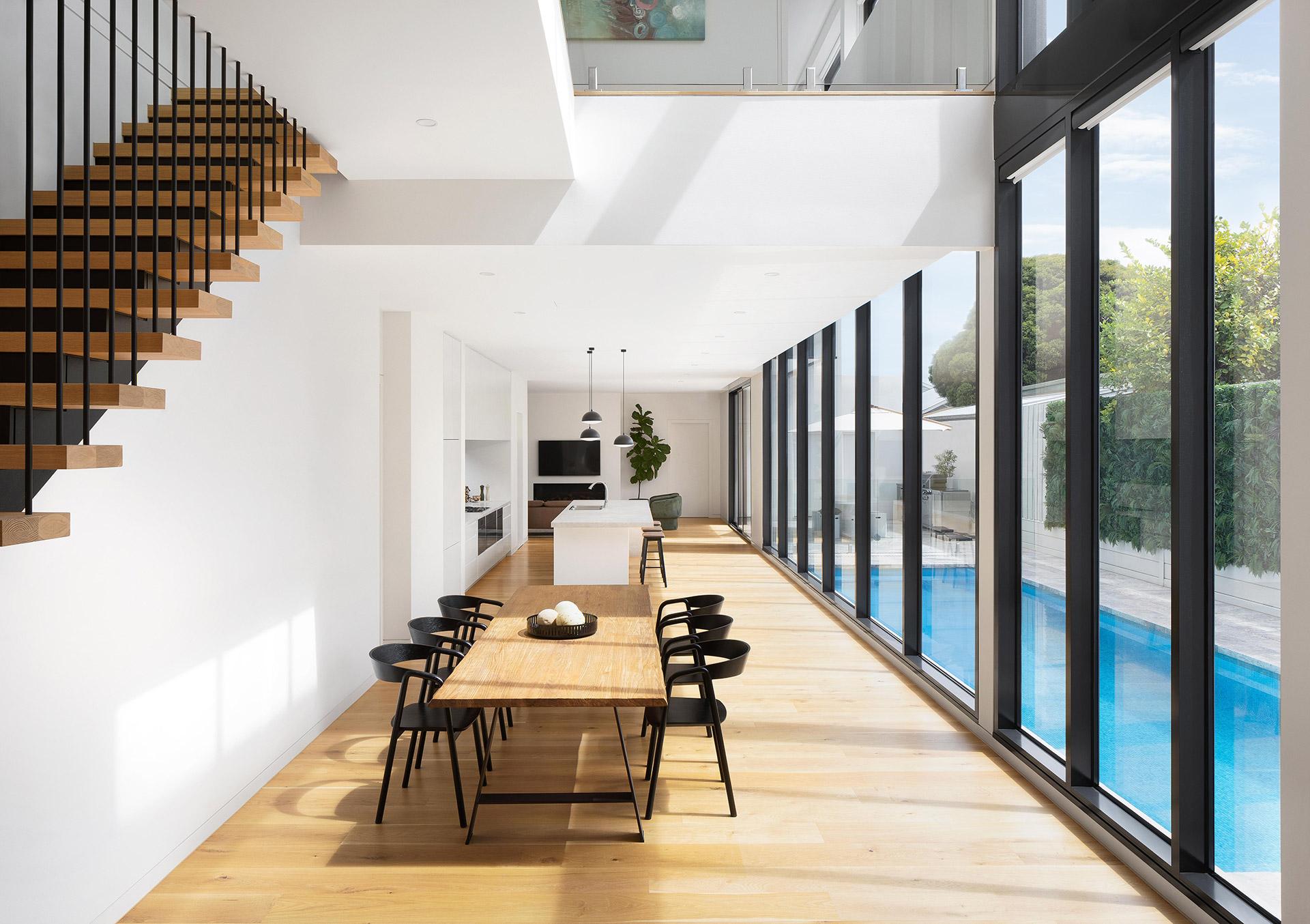 northcote-house-interior-design-kitchen-living-pool-area-ckairouz-architects