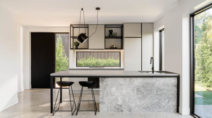 Osborne Grove Kitchen Design